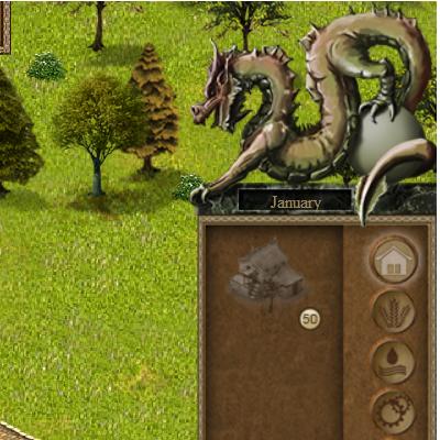 Гра Будівництво Стародавнього Поселення