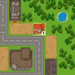 Гра Споруда Міста: Фабрики і Заводи