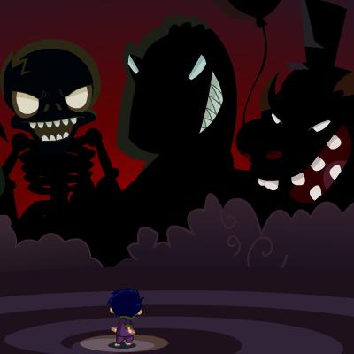 Гра Таємниця Країни Кошмарів