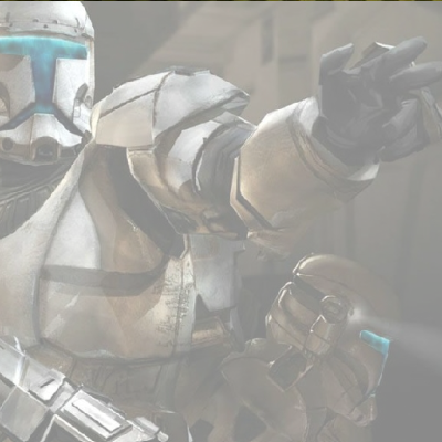 Тактична Гра: Війни Клонів