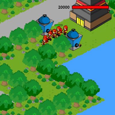 Тактична Гра 3: Стратегія Захисту
