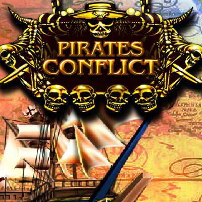 Тактична Гра: Піратський Конфлікт