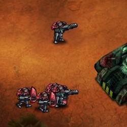Тактична Гра: Війна Роботів