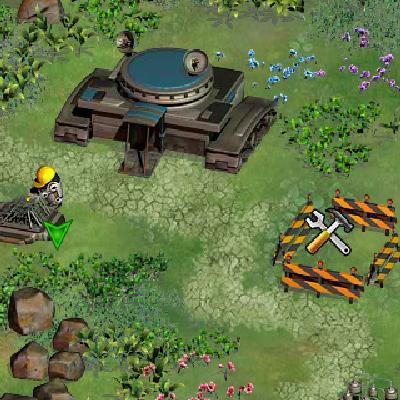 Тактична Гра: Завдання для Роботів