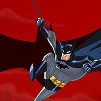 Гра Бетмен піднімається в небо