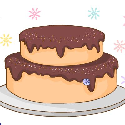 торт лісний шрек з фото