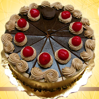 Гра Спекти Шоколадний Торт