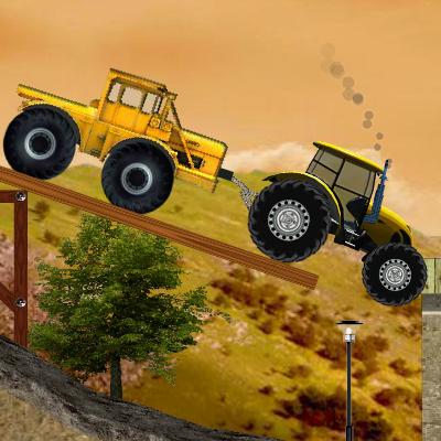 Гра Трактор  Доставка Навантаження 12323b435496b
