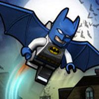 Гра Гра Бетмен Лего