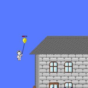 Гра Кулі: Політ на Місяць