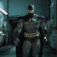 Онлайн гра Бетмен - Знайди відмінності