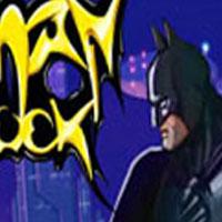 Онлайн гра Бетмен - Супер Гонки
