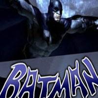 Онлайн гра Бетмен - Стрільба з арбалета