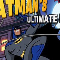 Онлайн гра Бетмен - Врятуй друзів