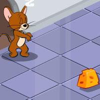 Гра Том і Джеррі: Бродилка!!
