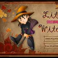 Гра Прогулянка з Чародійками - грати безкоштовно онлайн!