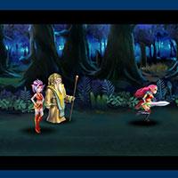 Гра Класна дівчина-ельф в лісі - грай безкоштовно онлайн!