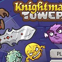 Гра Класна вежа з монстрами: бийся безкоштовно онлайн!