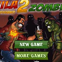 Гра Текіла і зомбі: грай онлайн  безкоштовно!