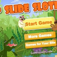 Гра Крокодильчик Свомпі і лінивці