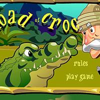 Гра Крокодильчик Свомпі і доктор