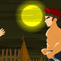 Гра Асасін 4: Асасін проти індіанців!