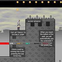Гра Справжній Асасін: грай безкоштовно онлайн!