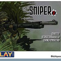 Гра Асасін: Військовий Снайпер