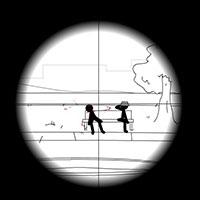 Гра Асасін: Хитрий снайпер 3