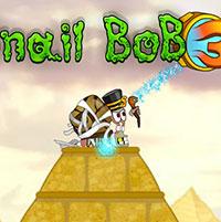Гра Равлик Боб 3: В Єгипті