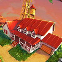 Гра Маленька Ферма - грай безкоштовно онлайн!
