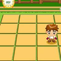 Гра Дитяча Ферма: грай онлайн!