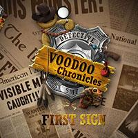 Гра Пошук предметів: Хроніки Вуду 3!