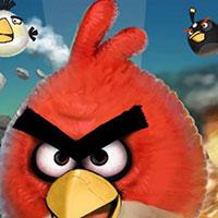 Гра Класичні Angry Birds - Angry Birds Star Wars