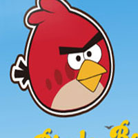 Гра Angry Birds: Отпадна стрілянина