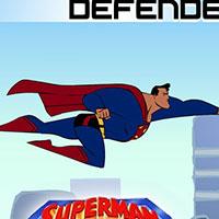 Гра Політ Супермена