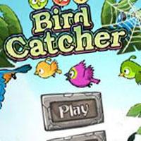 Гра Ріо: Ловля пташок!!