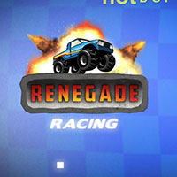 Гра Класні гонки з переворотами: грай безкоштовно онлайн!