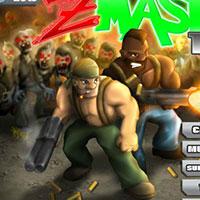 Гра Брати Змеш проти зомбі: грай безкоштовно онлайн!!