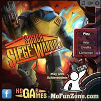 Гра Міжпланетний загарбник: грай безкоштовно онлайн!!