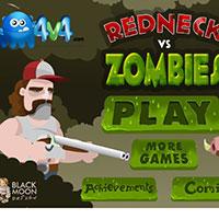 Гра Фермер проти тварин-зомбі: грай безкоштовно онлайн!!