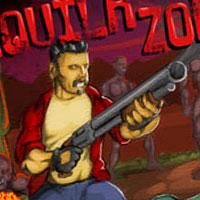 Гра Вбивати зомбі: Текіла бум!!