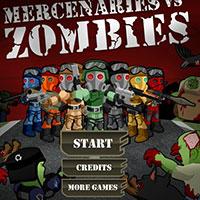 Гра Військові загони захищають місто від зомбі: грай безкоштовно онлайн!!