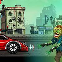 Гра Тиснути зомбі без зупинки: грай безкоштовно онлайн!!