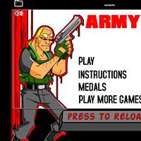 Гра Спецназ проти зомбі:грай безкоштовно онлайн!!