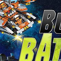 Гра Лего битва проти жуків: грай безкоштовно онлайн!!