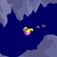 Гра Смішарики відправляються в Паралельні світи