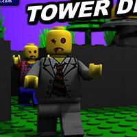 Гра Лего Зомбі: грай безкоштовно онлайн!!