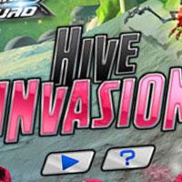 Гра Вторгнення лего жуків: грай безкоштовно онлайн!!