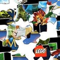 Гра Пазл Лего Чима: грай безкоштовно онлайн!!